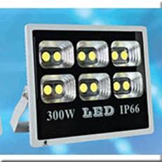 Đèn Pha Hai Mắt MDL MD - P401 300W 450x340x80