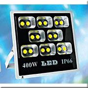Đèn Pha Hai Mắt MDL MD - P401 500W 460x430x80