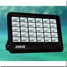 Đèn Pha Nhiều Mắt MDL MD - P403 200W 280x380x36