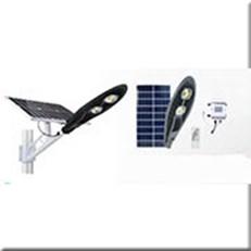 Đèn Đường Năng Lượng Mặt Trời MDL MD - P406 100W pin: 670x670