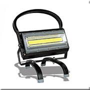 Đèn Pha Tích Điện MDL MD - P410 100W