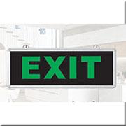 Đèn Thoát Hiểm Exit MDL MD 670