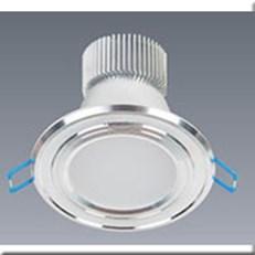 """Đèn LED Âm Trần ANFACO AFC 533B 7W 3.0"""""""