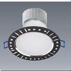 "Đèn LED Âm Trần ANFACO AFC 534D 5W 2.5"""