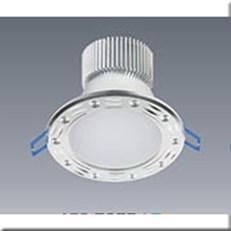 """Đèn LED Âm Trần ANFACO AFC 535B 7W 3.0"""""""