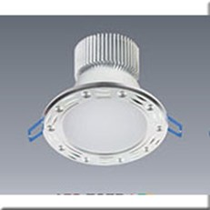 """Đèn LED Âm Trần ANFACO AFC 535B 9W 3.5"""""""