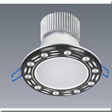 "Đèn LED Âm Trần ANFACO AFC 535D 5W 2.5"""