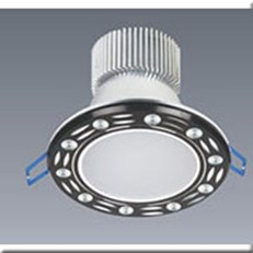 """Đèn LED Âm Trần ANFACO AFC 535D 9W 3.5"""" 3 CHẾ ĐỘ"""
