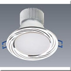 "Đèn LED Âm Trần ANFACO AFC 536T 9W 3.5"""