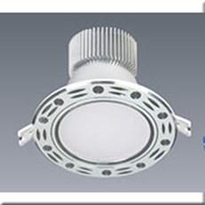 "Đèn LED Âm Trần ANFACO AFC 535T 9W 3.5"""