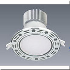 "Đèn LED Âm Trần ANFACO AFC 535T 12W 4.0"""