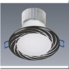 """Đèn LED Âm Trần ANFACO AFC 536D 7W 3.0"""" 3 CHẾ ĐỘ"""