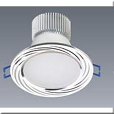"Đèn LED Âm Trần ANFACO AFC 536T 7W 3.0"""