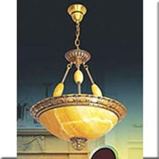 Đèn Thả Đồng Cổ Điển VIR MD 1123 W500xH550