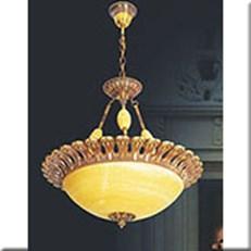 Đèn Thả Đồng Cổ Điển VIR MD 1122/400 W530xH550