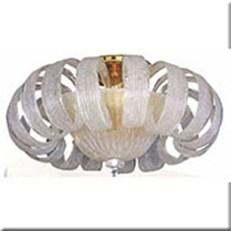 Đèn Trần Nghệ Thuật VIR 87046 Ø500x250xH400