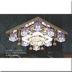 Đèn Mâm Pha Lê VIR 8029K 600x600