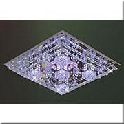 Đèn Mâm Pha Lê VIR H5509/13+4 600x600