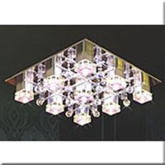 Đèn Mâm Pha Lê VIR H967/9 650x650