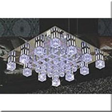 Đèn Mâm Pha Lê VIR H5508/12+9 600x600
