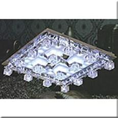 Đèn Mâm Pha Lê VIR H8836/12 600x600