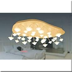 Đèn Trần Nghệ Thuật VIR 500068/11E Ø600x400