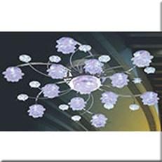 Đèn Chùm kiểu Ý VIR 6809/13 Ø900xH180
