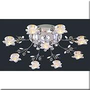 Đèn Chùm kiểu Ý VIR 6881/9 Ø780xH200