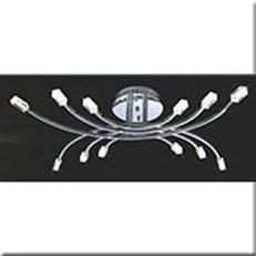 Đèn Chùm kiểu Ý VIR C8140/12 Ø780xH180