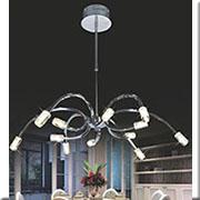 Đèn Chùm kiểu Ý VIR 8071/12 Ø810xH660
