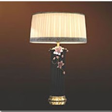Đèn Bàn Trang Trí VIR MT6828L Ø410x660