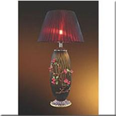 Đèn Bàn Trang Trí VIR AMR58828 Ø320x650