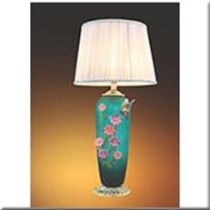 Đèn Bàn Trang Trí VIR AM58813 Ø340x640