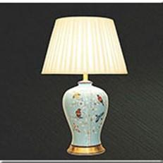 Đèn Bàn Trang Trí VIR KT7014LI W450xH730