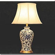 Đèn Bàn Trang Trí VIR KT9036 W400xH660