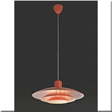 Đèn Thả Bàn Ăn VIR P1015R Ø420xH190