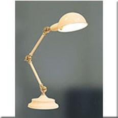 Đèn Bàn Trang Trí VIR 1004W Ø160xH540