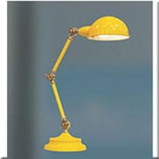 Đèn Bàn Trang Trí VIR 1004Y Ø160xH540