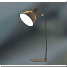 Đèn Bàn Trang Trí VIR DB502B Ø150xH550