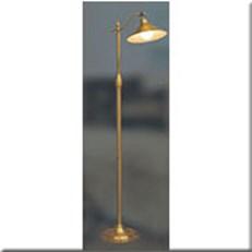 Đèn Cây Trang Trí VIR LD616/1 Ø260xH1680