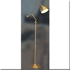 Đèn Cây Trang Trí VIR LD691/1 Ø180xH1620
