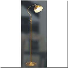 Đèn Cây Trang Trí VIR LD601/1 Ø280xH1600