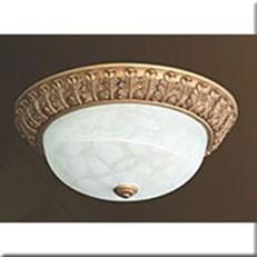 Đèn Ốp Trần Cổ Điển VIR AS366/250 Ø250