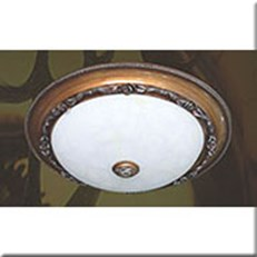 Đèn Ốp Trần Cổ Điển VIR AS779/300 Ø300