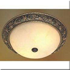 Đèn Ốp Trần Cổ Điển VIR 2276/350 Ø350