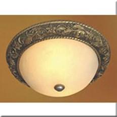 Đèn Ốp Trần Cổ Điển VIR 2276B/350 Ø350
