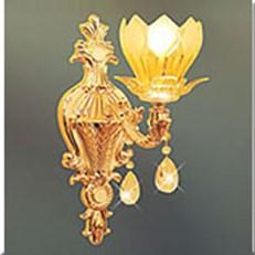 Đèn Tường Pha Lê Nến VIR 3158/1 L130xW290xH420