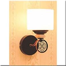 Đèn Tường Gỗ VIR CL8709 160xH250