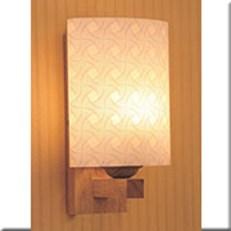 Đèn Tường Gỗ VIR VIR1064/1 150xH230