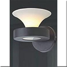 Đèn Tường Pha Lê VIR 3159B Ø220xH140